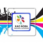 KAO BORA Publishing & Avertising