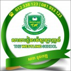 The Westline School, Daun Penh Branch