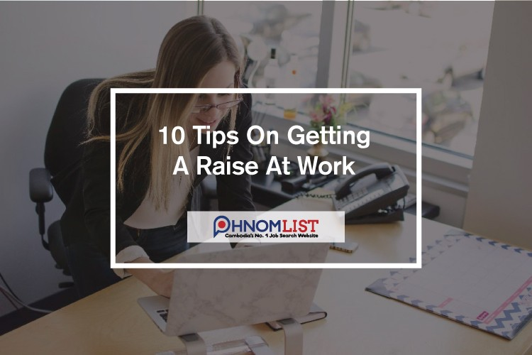 ask for more money is never something anyone enjoys so it often gets put off before you know it several years have gone by without receiving a raise - How To Ask For A Raise At Work How To Request A Raise