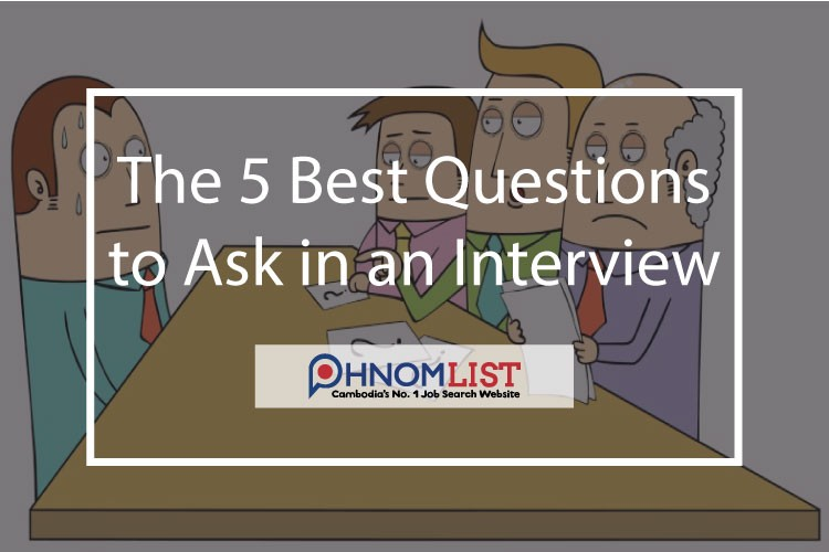top questions to ask in an interview