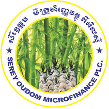 SEREY OUDOM MICROFINANCE PLC., Head Office
