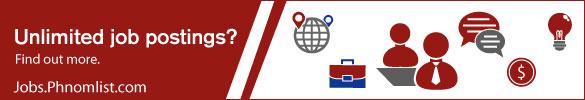Post Job at Jobs.Phnomlist.com